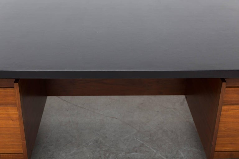Sven Ivar Executive Desk For Sale 5