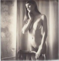 Numph in Berlin, part 1 - Polaroid, 21st Century, Contemporary, Nude, Women