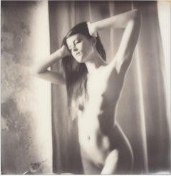 Numph in Berlin, part 2 - Polaroid, 21st Century, Contemporary, Nude, Women