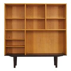 Svend Langkilde Bookcase Danish Design Vintage, 1960-1970