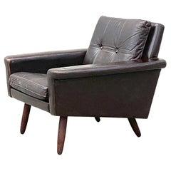 Svend Skipper Lounge Chair