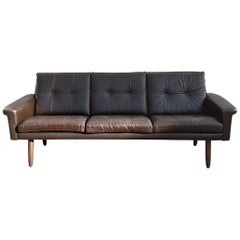 Svend Skipper Lounge Sofa