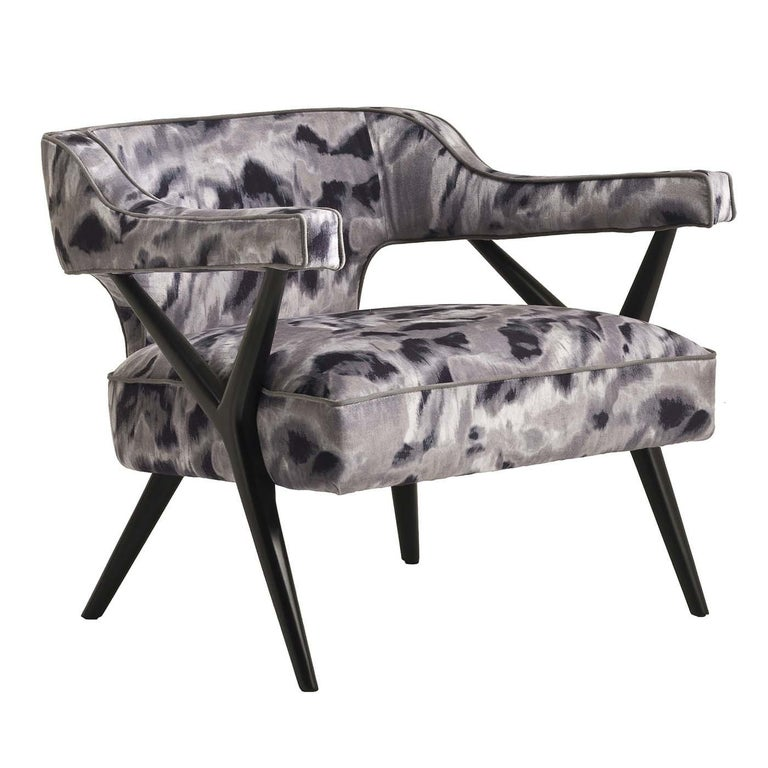 SW2 Lounge Armchair In New Condition For Sale In Milan, IT