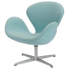 Swan Chair Arne Jacobsen Fritz Hansen, 1960s