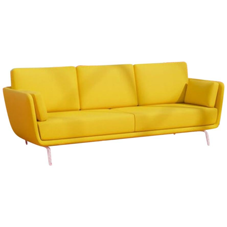 Swan Sofa by Pepe Albargues