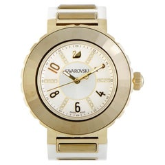 Swarovski Citra Sphere Chrono Watch 5183367