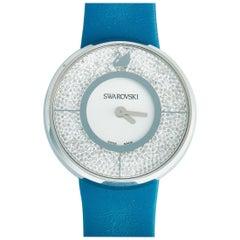 Swarovski Crystalline Watch 5186452