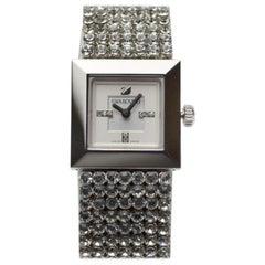 Swarovski Elis Mini Ladies Wristwatch 23 MM