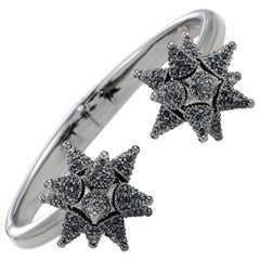 Swarovski Kalix Crystal Cuff Bracelet
