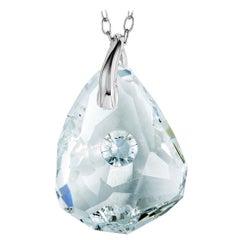Swarovski Life Crystal Pendant Chain Necklace
