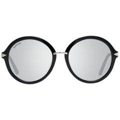 Swarovski Mint Women Black Sunglasses SK0184-D 5401C 54-18-135 mm