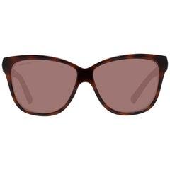 Swarovski Mint Women Brown Sunglasses SK0188 5952F 59-12-148 mm
