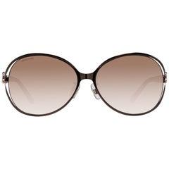 Swarovski Mint Women Brown Sunglasses SK0241-K 6045F 60-15-150 mm