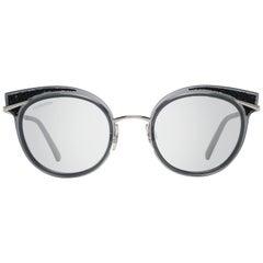 Swarovski Mint Women Grey Sunglasses SK0169 5020C 50-23-140 mm