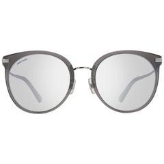 Swarovski Mint Women Grey Sunglasses SK0242-K 5820B 58-21-145 mm