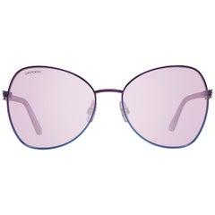 Swarovski Mint Women Purple Sunglasses SK0290 5783Z 57-17-135 mm