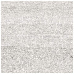 Swatch for Alterno Rug in Silver by Ben Soleimani