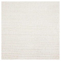 Swatch for Anda Rug in Ivory by Ben Soleimani
