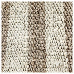 Swatch for Banna Rug in Honey / Natural by Ben Soleimani