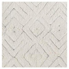 Swatch for Cava Rug in Natural by Ben Soleimani