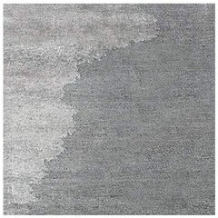 Swatch for Cirra Rug in Carbon by Ben Soleimani