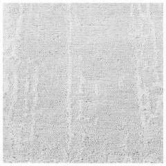 Swatch for Desmi Rug in Grey by Ben Soleimani