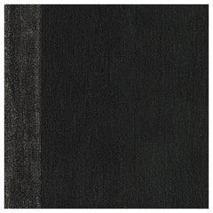Swatch for Hand-knotted Nera Rug in Iron by Ben Soleimani