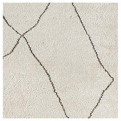 Swatch for Iona Rug in Bisque / Cafe by Ben Soleimani