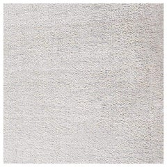 Swatch for Lina Rug in Silver by Ben Soleimani