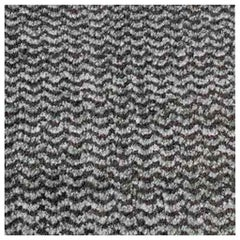 Swatch for Macra Rug in Espresso by Ben Soleimani