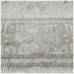 Swatch for Mariposa Rug in Blue by Ben Soleimani