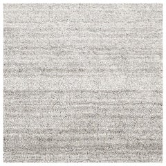 Swatch for Nahla Rug in Natural by Ben Soleimani