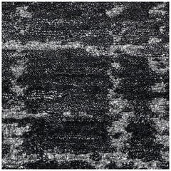 Swatch for Oro Rug in Black by Ben Soleimani