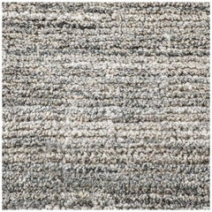 Swatch for Performance Distressed Rug in Grey by Ben Soleimani