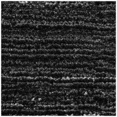 Swatch for Performance Distressed Rug in Iron by Ben Soleimani