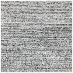 Swatch for Performance Distressed Rug in Nickel by Ben Soleimani