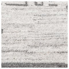 Swatch for Performance Montro Rug in Sand Graphite by Ben Soleimani