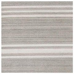 Swatch for Rayado Rug in Sand by Ben Soleimani