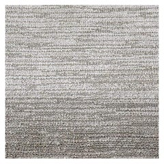 Swatch for Textured Marca Rug in Taupe by Ben Soleimani