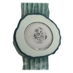 Swatch Watch Guhrke Artist Series Alfred Hofkunst New Old Stock 1991