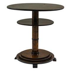 Swedish Art Deco Coffee or Side Table