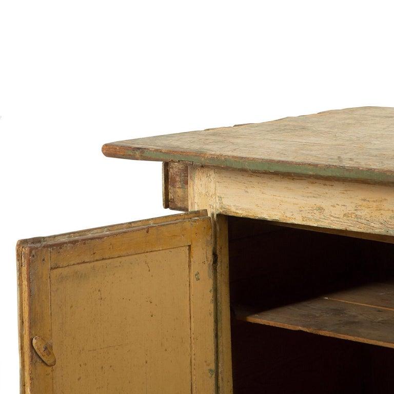 Swedish Empire Workbench For Sale 1