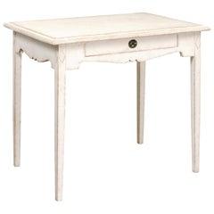 Swedish Tables