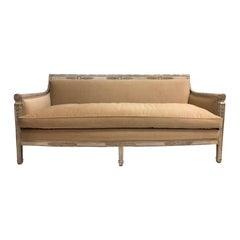Swedish Gustavian Style Sofa