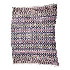 Swedish Handmade Rug
