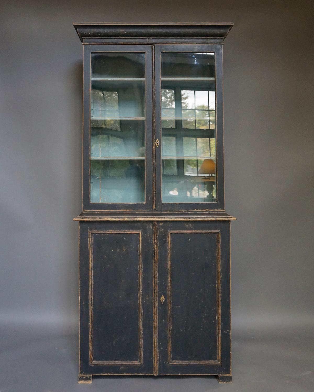 Swedish Library Cabinet