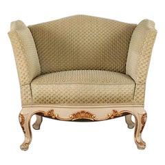 Swedish Louis XV Style Armchair