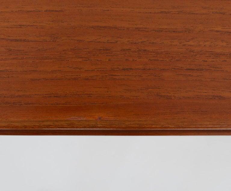 Swedish Midcentury Sideboard Model