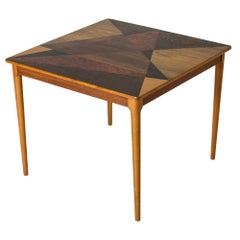 Swedish Midcentury Occasional Table