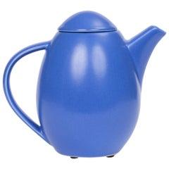 Swedish Modern Teapot by Höganäs Keramik